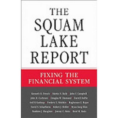 The Squam Lake Report (Inbunden, 2010)