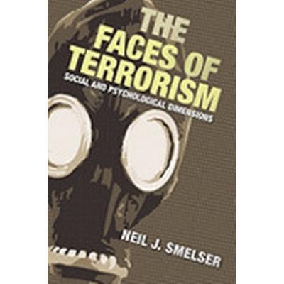 The Faces of Terrorism (Häftad, 2010)