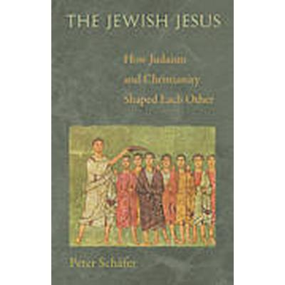 The Jewish Jesus (Häftad, 2014)