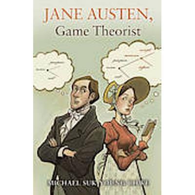 Jane Austen, Game Theorist (Häftad, 2014)