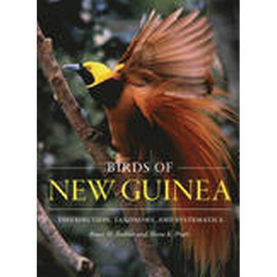 Birds of New Guinea (Inbunden, 2016)