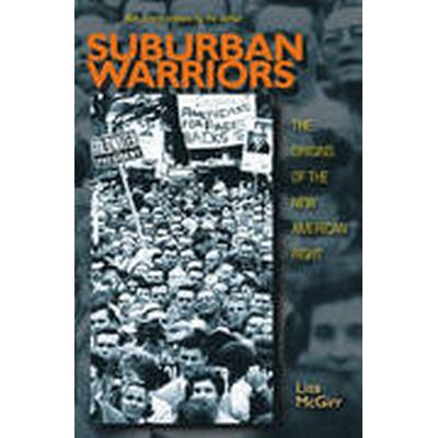 Suburban Warriors (Häftad, 2015)