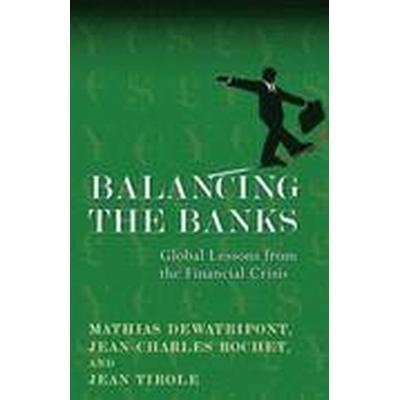 Balancing the Banks (Häftad, 2015)