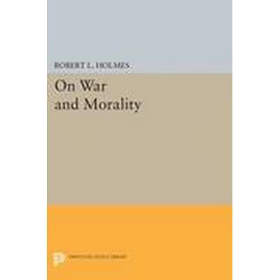On War and Morality (Häftad, 2014)
