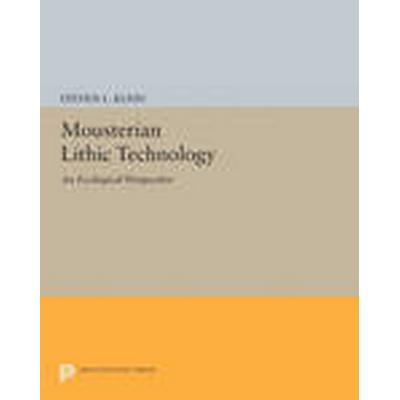 Mousterian Lithic Technology (Häftad, 2014)