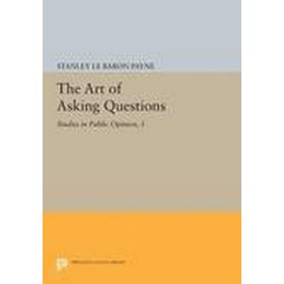 The Art of Asking Questions (Häftad, 2014)