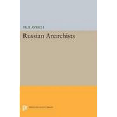 Russian Anarchists (Häftad, 2015)