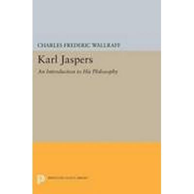 Karl Jaspers (Häftad, 2015)