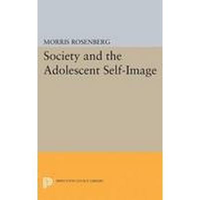 Society and the Adolescent Self-Image (Häftad, 2016)