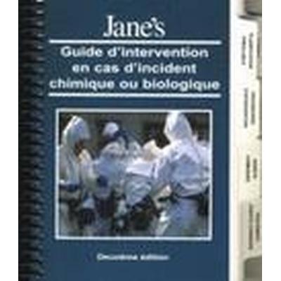 Jane's Chem-bio Handbook French (, 2004)