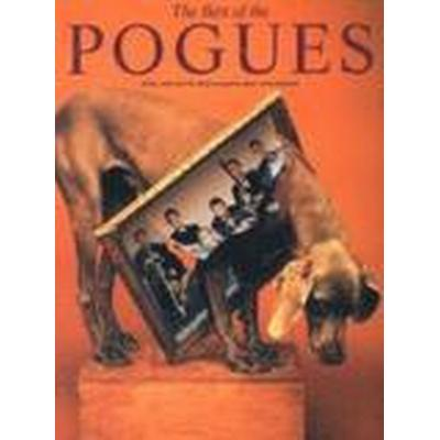 The Best of the Pogues (Häftad, 1991)