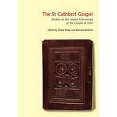 The St Cuthbert Gospel (Inbunden, 2015)