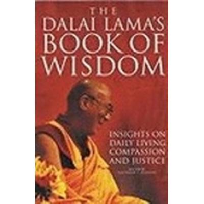 The Dalai Lama's Book of Wisdom (Häftad, 2000)
