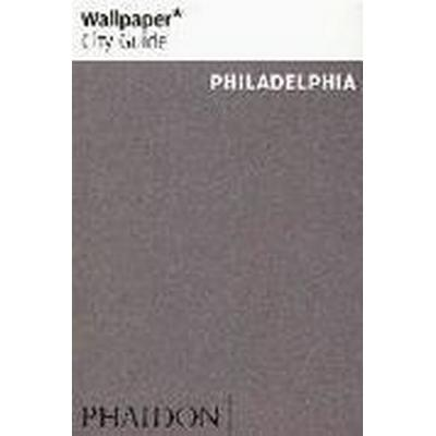 Wallpaper City Guide Philadelphia (Häftad, 2016)