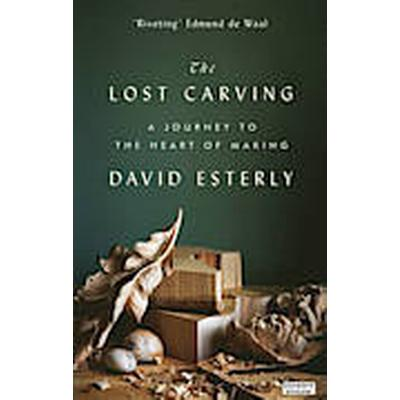The Lost Carving (Häftad, 2014)