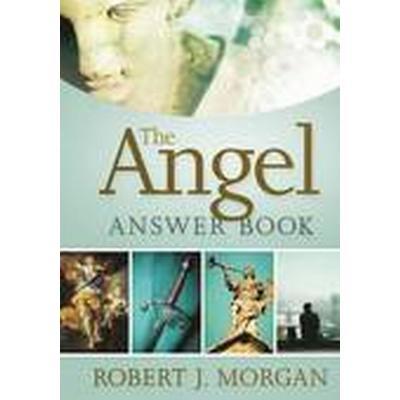 The Angel Answer Book (Inbunden, 2015)