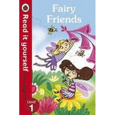 Fairy Friends - Read it Yourself with Ladybird (Häftad, 2013)