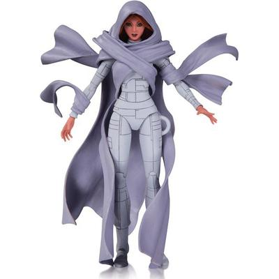 DC Comics Teen Titans Earth One Starfire Action Figure