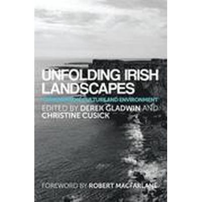 Unfolding Irish Landscapes (Häftad, 2016)