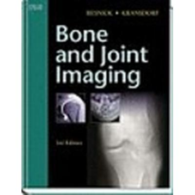 Bone and Joint Imaging (Inbunden, 2004)