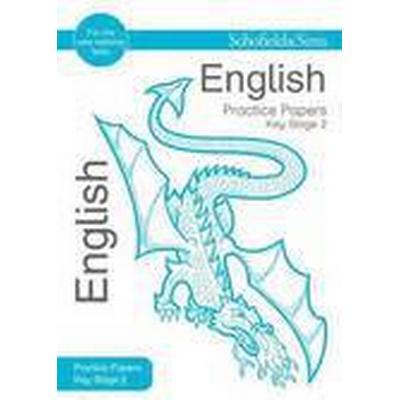 Key Stage 2 English Practice Papers (Häftad, 2016)