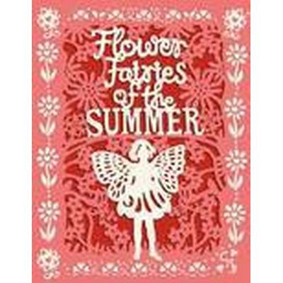 Flower Fairies of the Summer (Inbunden, 2014)