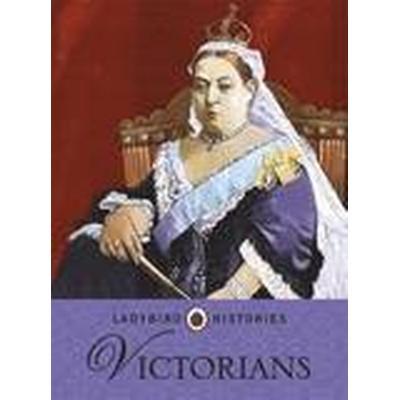 Ladybird Histories: Victorians (Häftad, 2014)