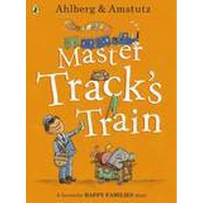 Master Track's Train (Häftad, 2014)