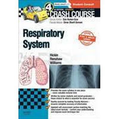 Crash Course Respiratory System Updated Print + eBook edition (Häftad, 2015)