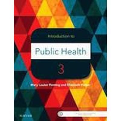Introduction to Public Health (Häftad, 2016)
