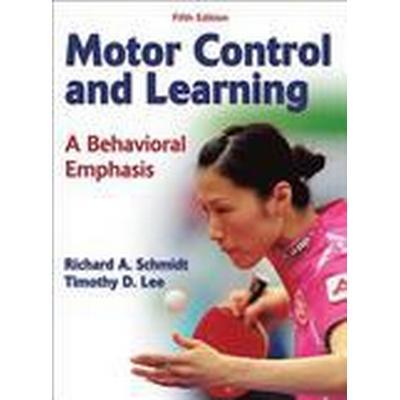 Motor Control and Learning (Inbunden, 2011)