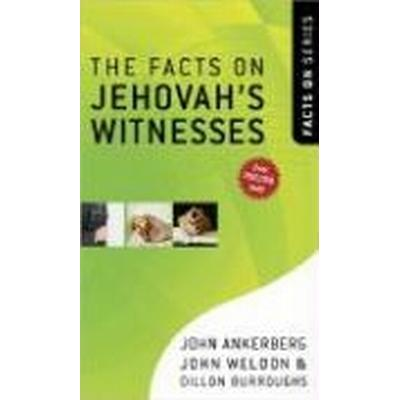The Facts on Jehovah's Witnesses (Häftad, 2008)