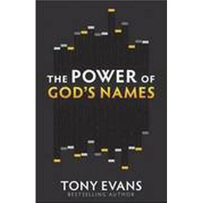 The Power of God's Names (Häftad, 2014)