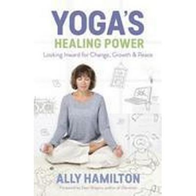 Yoga's Healing Power (Häftad, 2016)