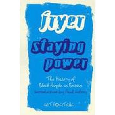 Staying Power (Häftad, 2010)