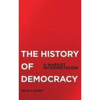 The History of Democracy (Häftad, 2012)