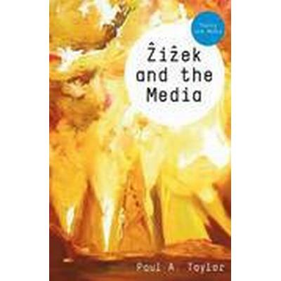 Zizek and the Media (Häftad, 2010)