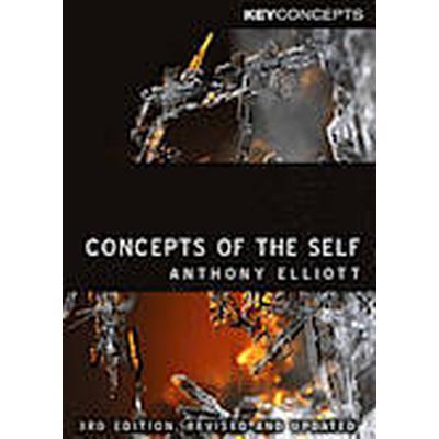 Concepts of the Self (Häftad, 2013)