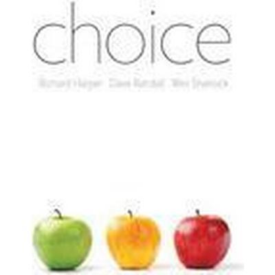 Choice (Häftad, 2015)