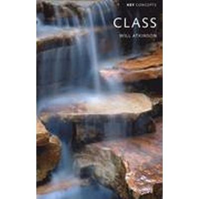 Class (Häftad, 2015)