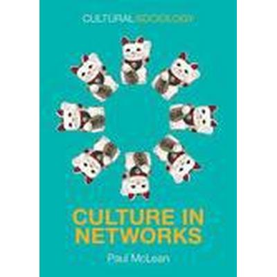 Culture in Networks (Inbunden, 2016)
