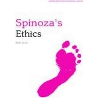 Spinoza's Ethics (Häftad, 2010)