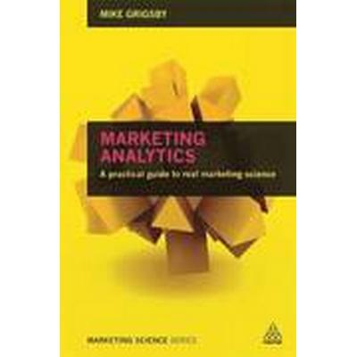 Marketing Analytics (Häftad, 2015)