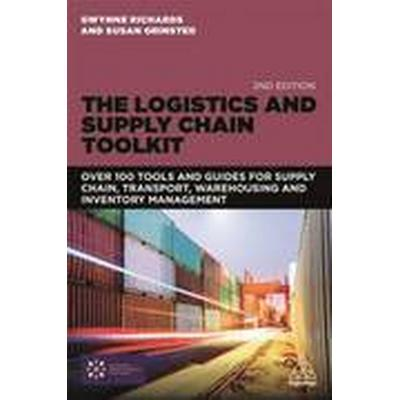 The Logistics and Supply Chain Toolkit (Häftad, 2016)