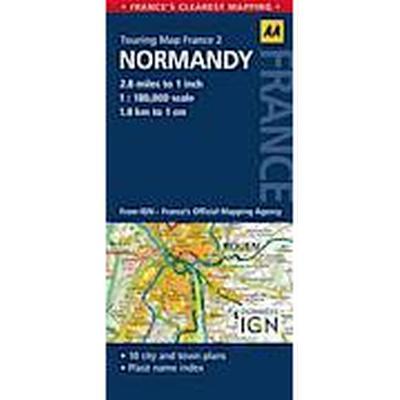 2. Normandy (, 2014)