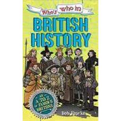 British History (Häftad, 2014)
