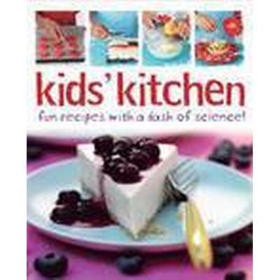 Kids' Kitchen (Häftad, 2014)