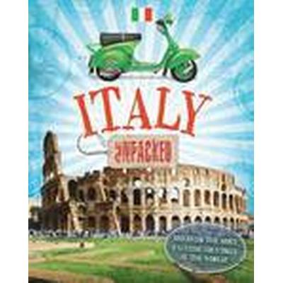 Italy (Häftad, 2014)