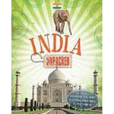 India (Häftad, 2014)