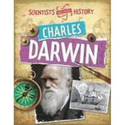Charles Darwin (Häftad, 2014)